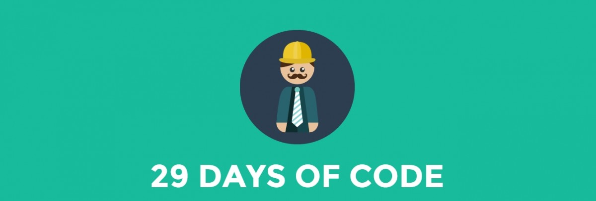29 Days Of Code, Rocking osCommerce AGAIN!